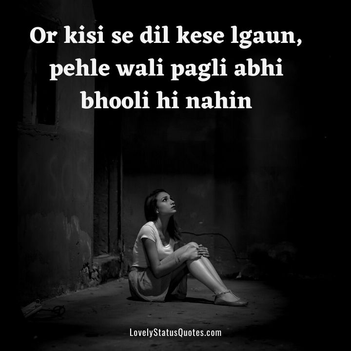 Emotional Status in Hindi for Love