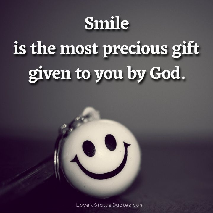 smile status whatsapp