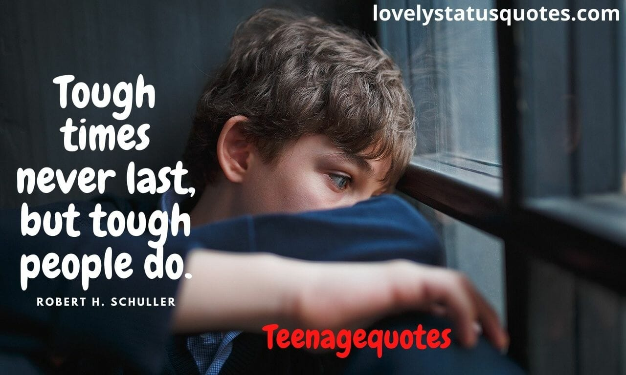 teenage quotes and sayings about life